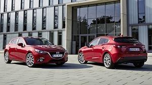Mazda 1.5 SKYACTIV-D, 105 caballos muy bien alimentados