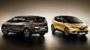Llega el nuevo Renault Grand Scénic