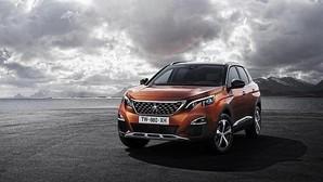 Peugeot apuesta fuerte entre los SUV con su nuevo 3008