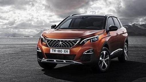 El nuevo Peugeot 3008 también ofrecerá sus datos de coonsumo real