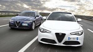 El nuevo Alfa Romeo Giulia, en los concesionarios españoles