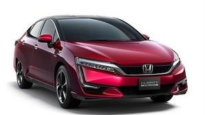 El nuevo coche de Honda alternativo a la gasolina ya se vende en Japón
