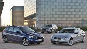 BMW apuesta abiertamente por sus híbridos enchufables iPerfomance