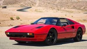 ¿Un Ferrari eléctrico? ¡Existe!