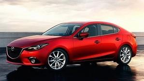 El Mazda 3 supera los 5 millones de unidades producidas