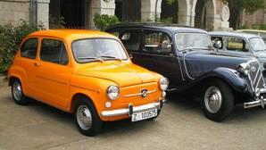 Los coches clásicos tendrán que tener, al menos, 30 años