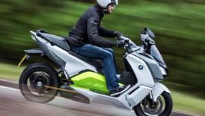 Moto eléctrica como solución sostenible de movilidad