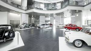 Audi expone sus mejores tesoros coupé
