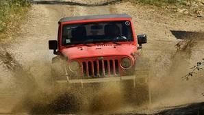 Camp Jeep 2016, esta vez en España