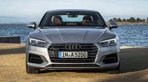 Conducimos los nuevos Audi A5 Coupé