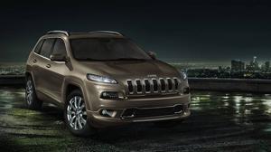 Jeep amplía la gama Cherokee con la versión Overland
