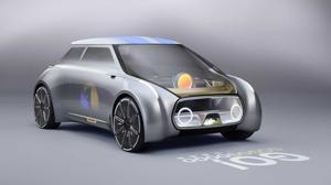 El futuro de MINI pasa por este VISION NEXT 100