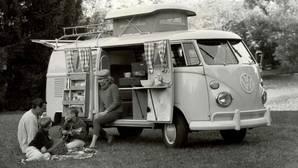 Vídeo: así anunciaba Volkswagen sus furgonetas hace 60 años