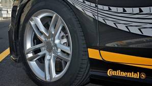 Los Ford Fiesta ST correrán las 24 horas Ford con Continental
