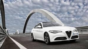 Cinco estrellas Euro NCAP para el Alfa Giulia