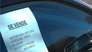 La DGT implantará un sistema para evitar posibles fraudes en la venta de coches usados