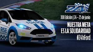 «Aesleme» y ABC ganan la Carrera Virtual 24 Horas Ford Continental