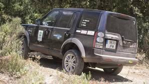 Comienza el VII Land Rover Discovery Challenge