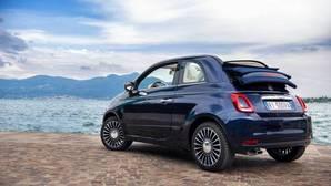 Fiat 500 Riva: nacido en la mar