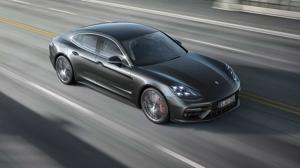 Así es el nuevo Porsche Panamera