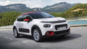 Citroën C3, tras la estela del Cactus