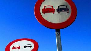 Estas son las normas de tráfico que más se nos olvidan