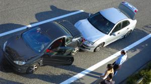 Estos son los diez accidentes más frecuentes