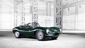 Jaguar Classic confirma la edición limitada del XKSS