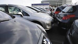 Casi el 20% de los coches comprados de ocasión sufrieron averías el primer año