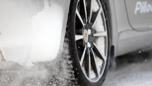 Cambiar los cuatro neumáticos cuesta 454 euros de media en España