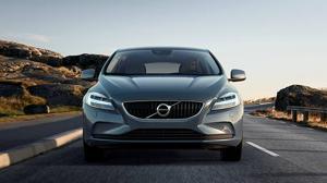 Volvo actualiza los V40 y V40 Cross Country