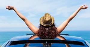 ¿Qué hacemos con el coche si nos vamos de vacaciones?