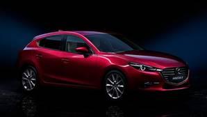 Matices para el Mazda3