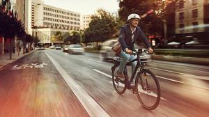 Diez razones para elegir una bicicleta eléctrica