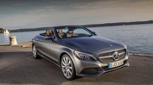 Ya conocemos los precios del nuevo Mercedes C Cabrio