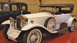 Los mejores museos de coches de España