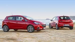 Opel se afianza en el liderato tras los 7 primeros meses