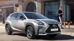 Lexus a la cabeza en fiabilidad según Which?