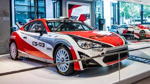 Toyota presenta en París sus últimos prototipos