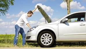Si tu coche se estropea en carretera, tranquilo: actúa así