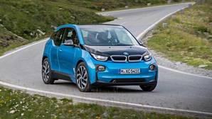 Ya hemos conducido el nuevo BMW i3 con 300 km de autonomía
