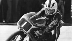 Ángel Nieto tiene moto nueva para el Mundial de motociclismo