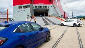 El nuevo Honda Civic desembarca en EE.UU.