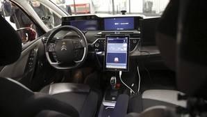 El coche sin conductor llegará al público general en 2025