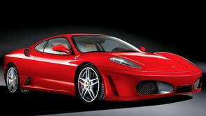 Cuando conducir un Ferrari se convierte en un infierno