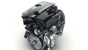 Infiniti presentará su nuevo motor de compresión variable en el Salón de París