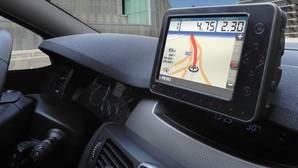 Actúa así y evita problemas con el GPS