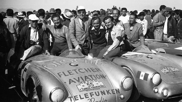 Porsche: más de 60 años de éxito en competición