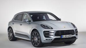 Vídeo: Macan Turbo Perfomance Package, abrumador