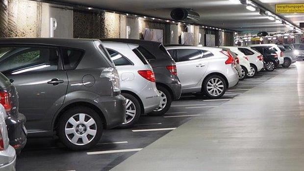 Los parkings más caros de España están en Barcelona, Madrid y Valencia